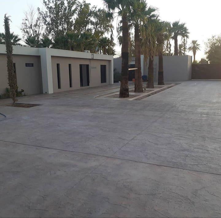 Hacienda El Palomino