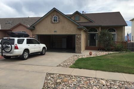 Monthly Apartment Rentals Colorado Springs