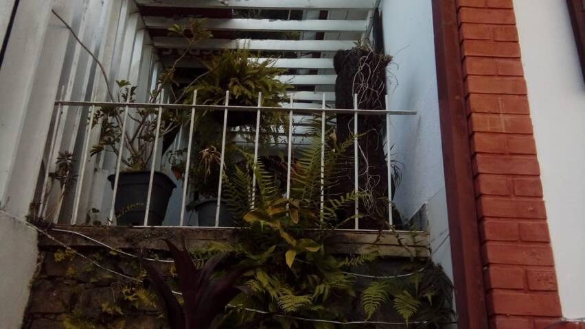 Hostel MdeMarília - Quarto 3 (cama 4)