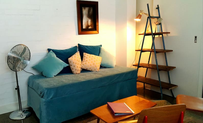 Perfect Position, Perfect Place - Fitzroy - Apartment