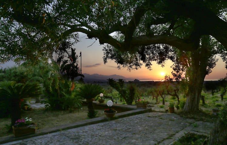 Il Giardino di Clara (Gelsomino Home)