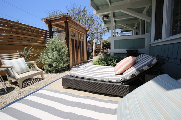 Bungalow Three by Open Air Homes