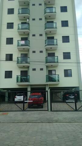 Apartamento Aconchegante Caraguatatuba
