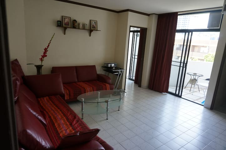 Pattaya Casa Espana Condos
