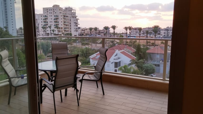 Cozy Sea Apartment