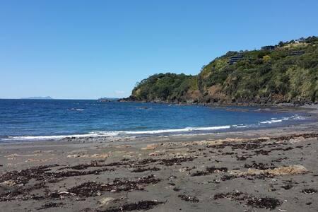 Dolphin Bay Beach House - Tutukaka - 独立屋