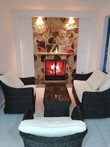 Espectacular loft, ambiente unico