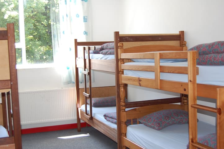 Campbell's Budget Self Catering Accommodation