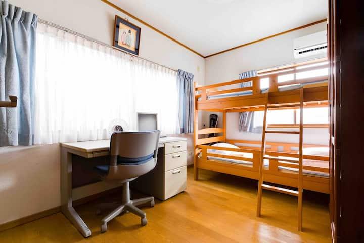 Ideal for Osaka Kobe Kyoto Immediately