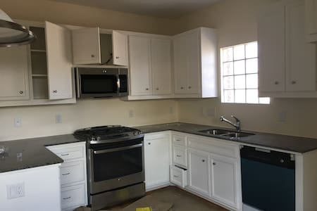 Townhome Medical Center - Houston  - Townhouse