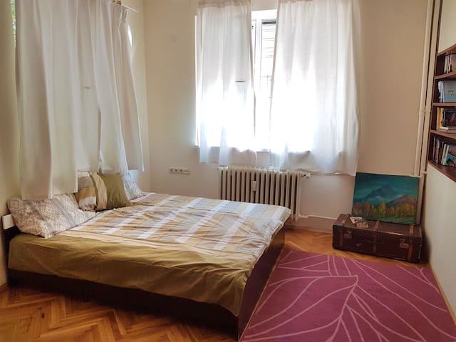 In the heart of the city - Sofia - Apartment