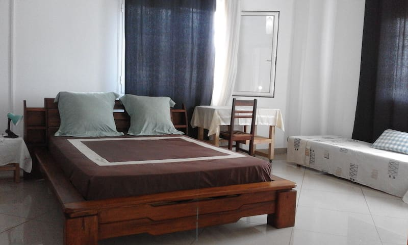 Chambres d'hôtes idéales pour groupes et familles