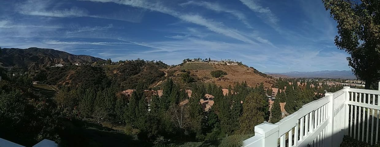 Quiet-Home/Neighborhood, Remodeled, Hillside view
