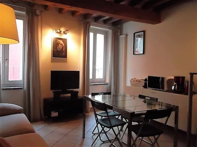 La casa di Dedè - Parma - Leilighet