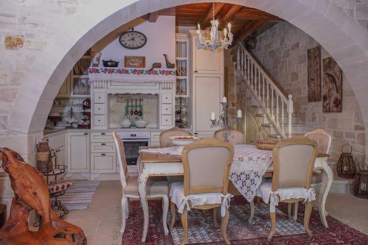 IRENE HOUSE