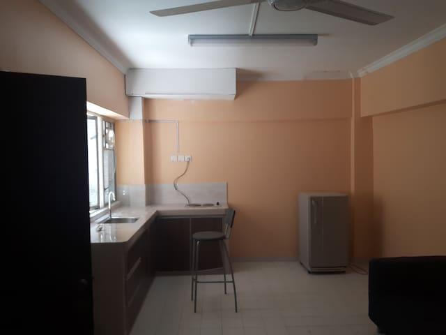 house 91 studio suite - Kuala Lumpur - Rekkehus