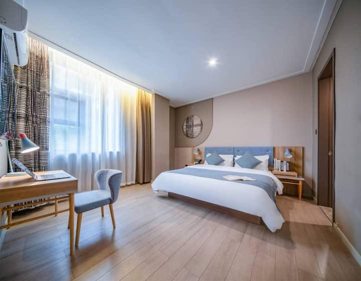 现代风格酒店
