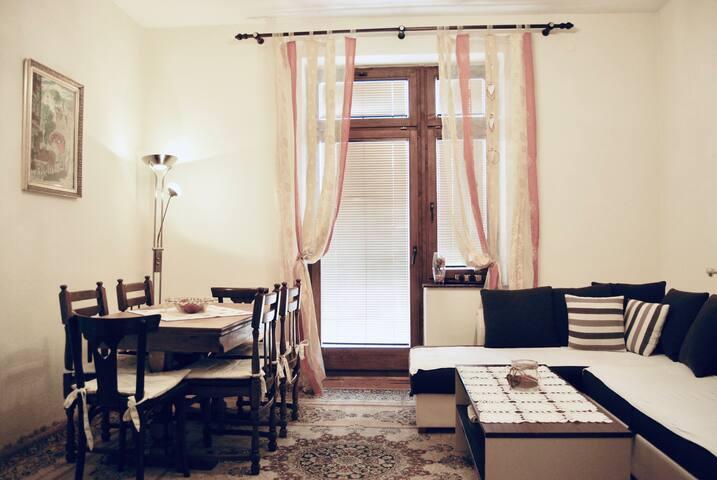Ljubez Apartment