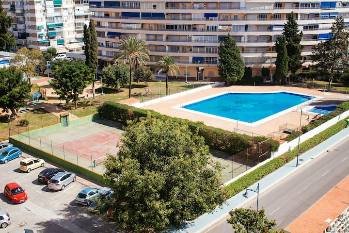 Fantastic Apartment for 5p with Pool!