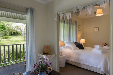 4 Rectory Park Way Kangaroo Valley - Kangaroo Valley
