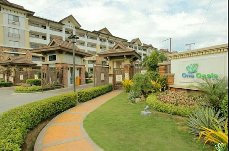 30sqm CondoUnit, 2 mini BR, Resort Style Community - Davao City - Wohnung