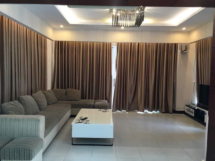 04 bedroom Villa with pool Tran Phu
