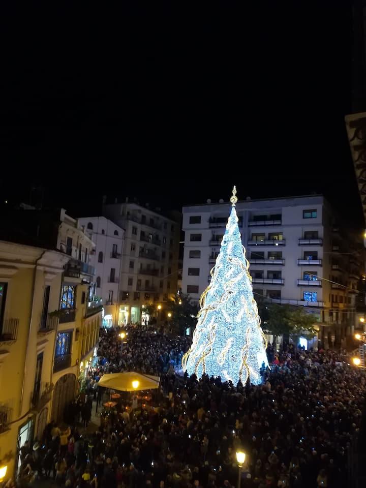 Zelzar Salerno centro affittacamere