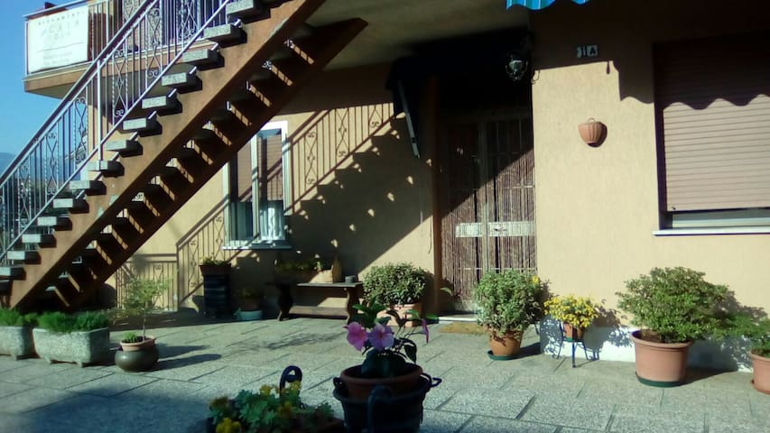 Airbnb Monfumo Vacation Rentals Places To Stay