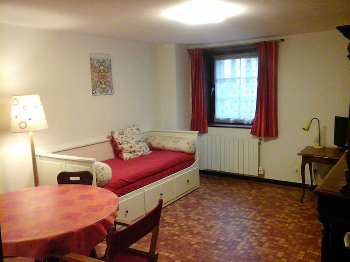Gérardmer : appartement duplex pour 6 personnes