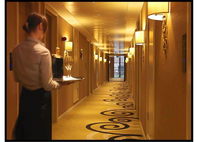 Clayton Hotel Birmingham3