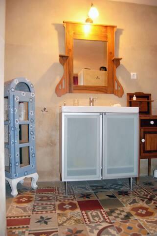 Bonito apartamento en la toscana murciana. - Molina de Segura. - Byt