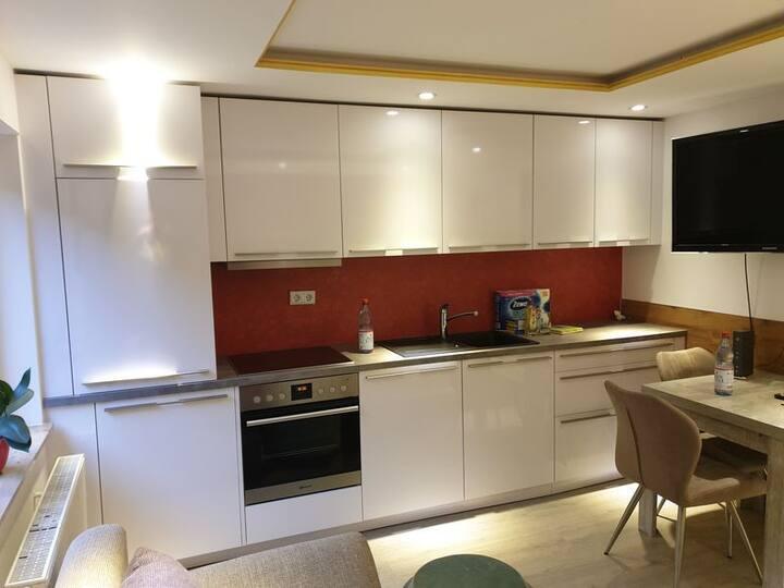 Deluxe Studio-Apartment zwischen Gmünd und Aalen
