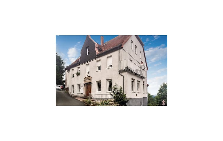 Holiday apartment with 1 bedroom on 43m² in Marsberg