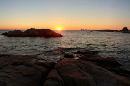 Sandy Cove on the South Shore - Cohasset - บ้าน