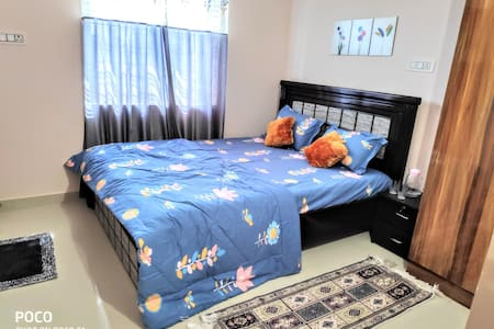 Entire Fully Furnished Apartment in Bellandur