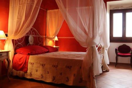 Affascinante casino del 1500 - San Marco dei Cavoti - Bed & Breakfast