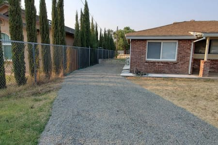 Citrus Heights Fully Private Studio