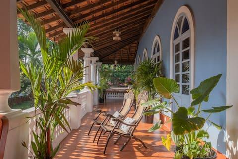 The Aldona House Heritage Experience