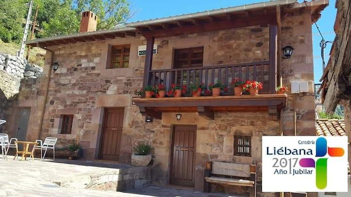 Casa Rural Pocotrigo ( entre playa y montaña)