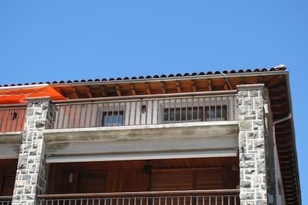Vivienda en Ático, en Pirineo Navarro - Garde - Lejlighed