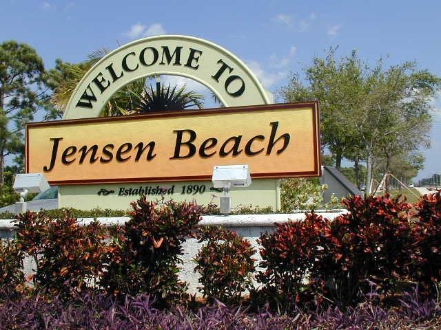 Guidebook for Jensen Beach