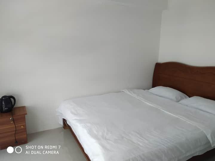 邱桂颜公寓