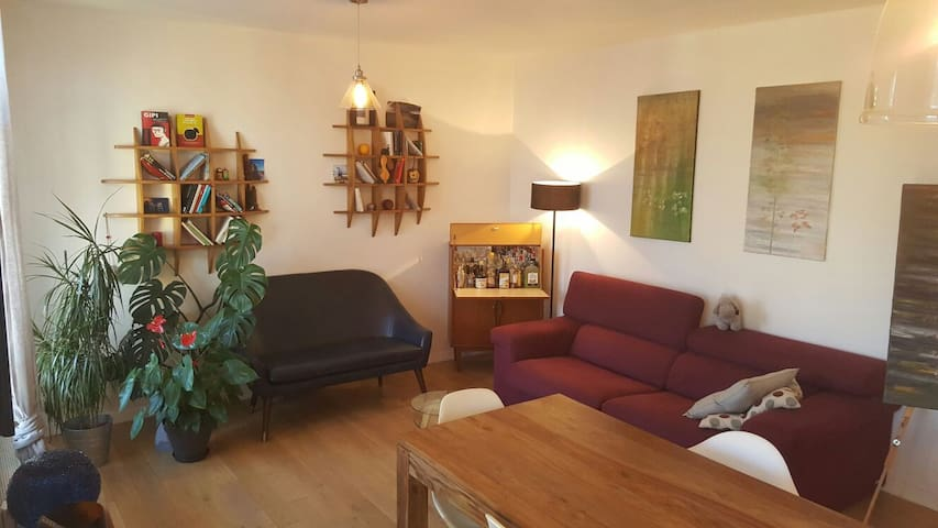 Comfortable one bedroom apartment Paris la defense - La Garenne-Colombes