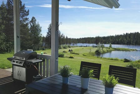 Villa Mykälampi