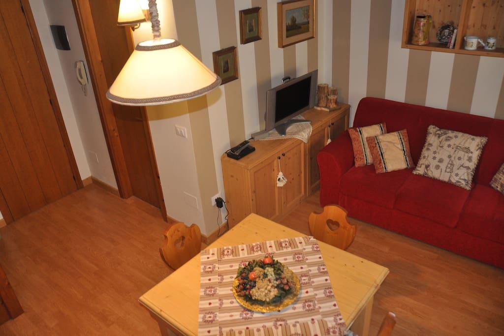 Appartamento altopiano di asiago appartamenti in affitto for Affitto gallio