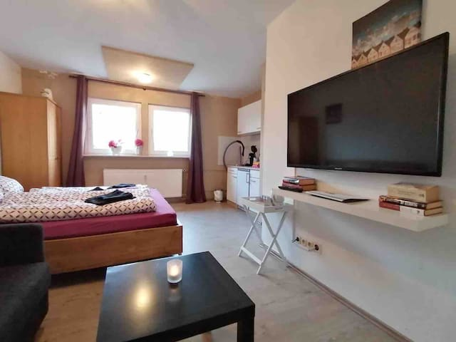 Studio appartement WINTERBERG