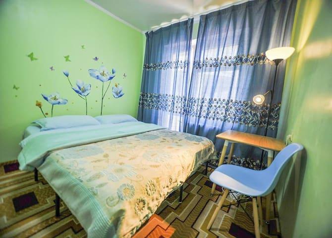 MVT Golden Location-Happiness room+Breakfast