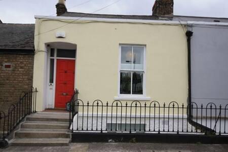 2nd double room available in house - Dublin - Dům
