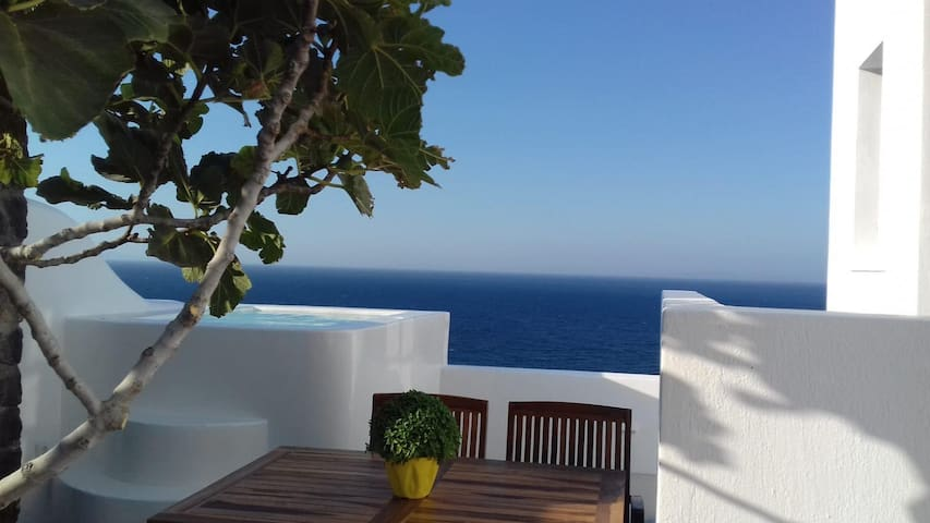 Santorini Sea View Apartments
