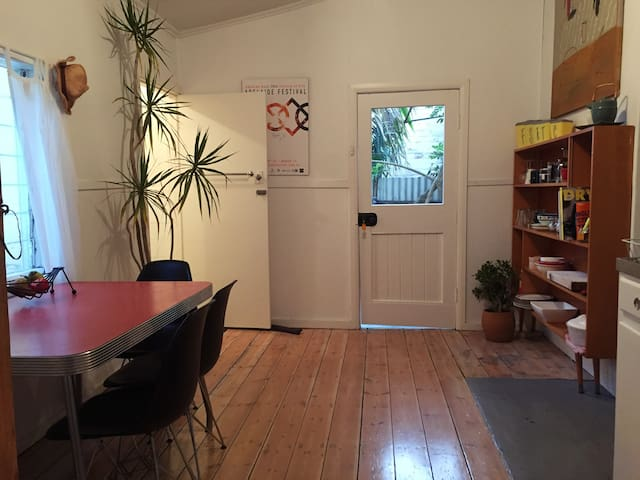 Creative&Light Self Contained Guesthouse in Unley